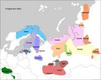 osaline maailmakaart