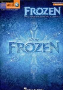 Frozen_laul