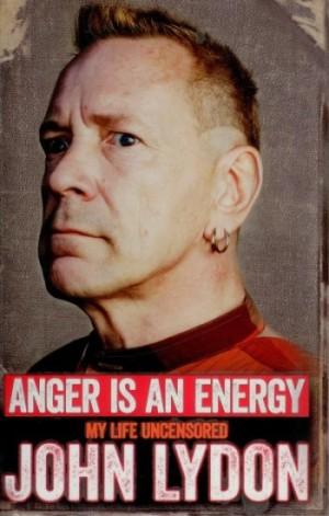 Johnny Rotten alias John Lydon