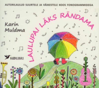 Karin Muldma