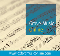 Oxfordmusiconline