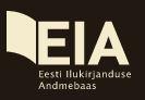 eesti ilukirjanduse andmebaasi logo