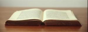 avatud raamat