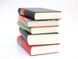 raamatute kuhi