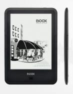 e-luger BOOX