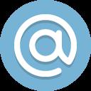 @-märgi ikoon