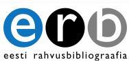 eesti rahvusbibliograafia logo