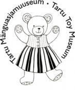 rahvariietes mängukaru - Tartu mänguasjamuuseumi logo