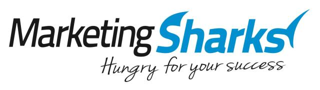 Marketing Sharksi logo