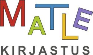 Matle kirjastuse logo