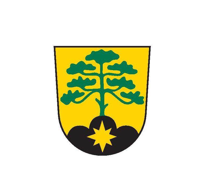 Männipuu Mustamäe vapil