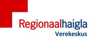 Regionaalhaigla Verekeskuse logo