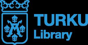 Turku raamatukogu logo