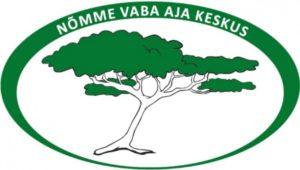 tammepuu Nõmme vabaajakeskuse logol