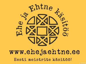 fima Ehtne ja Ehe logo