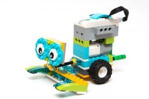LEGO WeDo2 robot