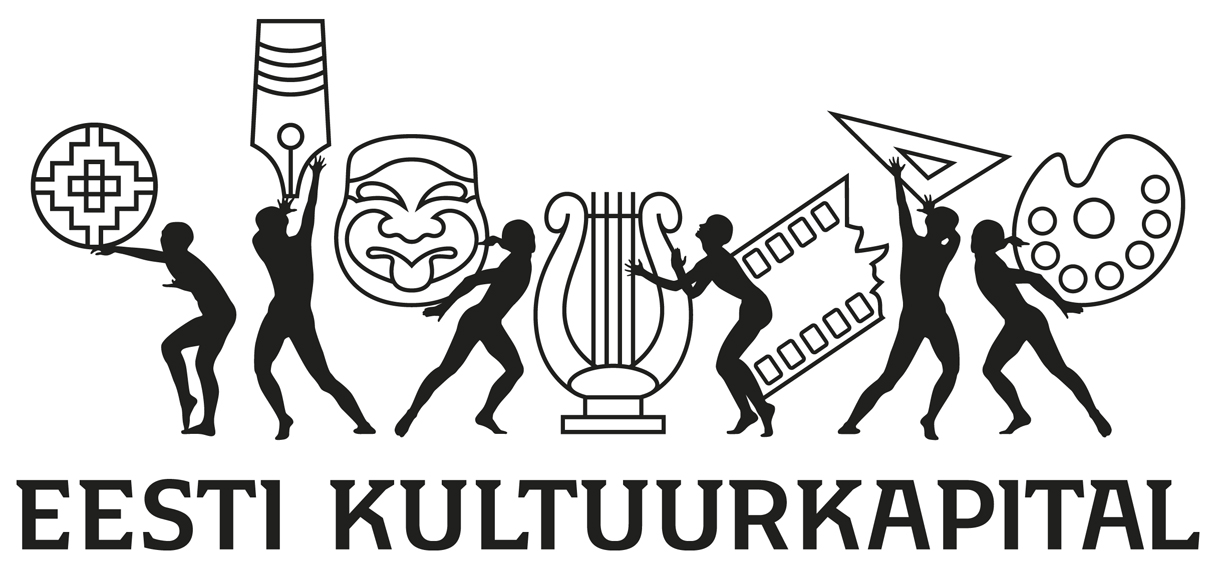 Eesti Kultuurkapitali logo