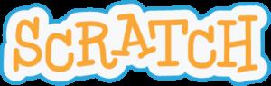 programmeerimiskeele scratch logo