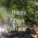 Happy Days Travel logo