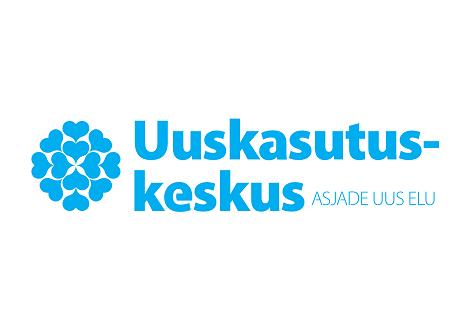 uuskasutuskeskuse logo