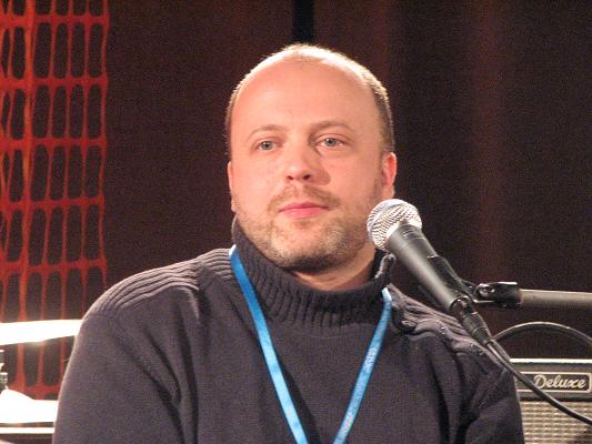 P. I. Filimonov